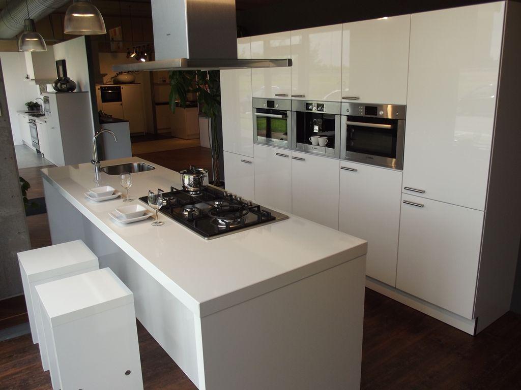 Keuken mengkraan: ... woonwinkel van nederland! antraciet grijze ...