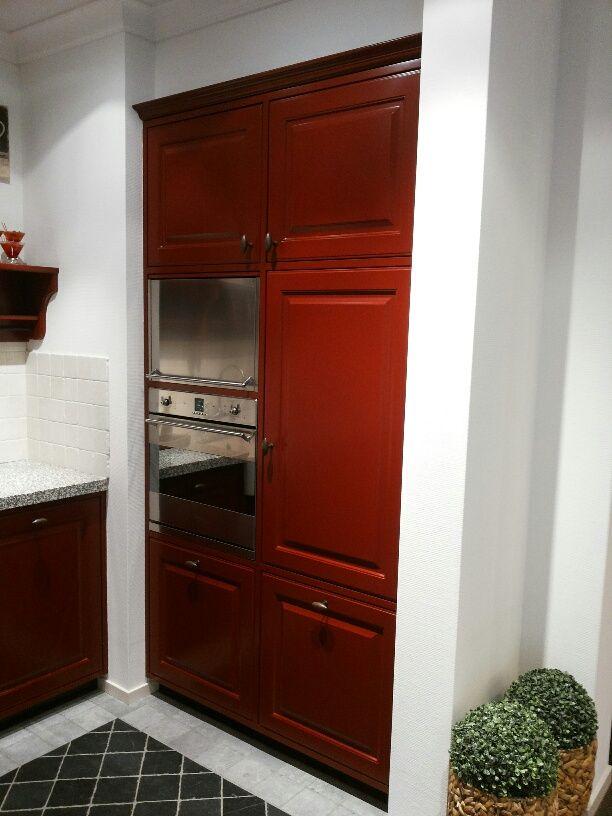 Keuken Plint Monteren : nostalgische keuken uit eigen fabriek 52347 deze handgemaakte keuken