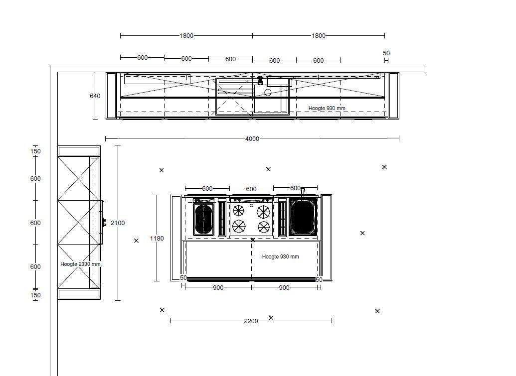 Poggenpohl Keuken Kosten : en voordeligste keukenwinkel van Nederland PoggenPohl SX650 [45358