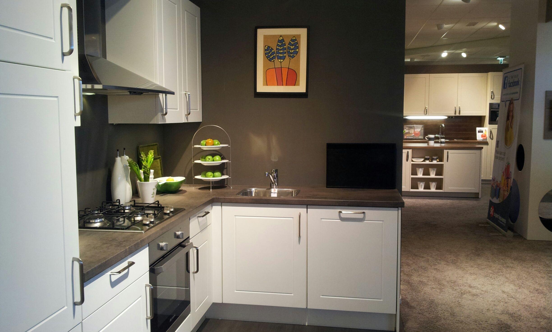 Design Keuken Showroommodel : ... Nederland modern klasiek strak ...