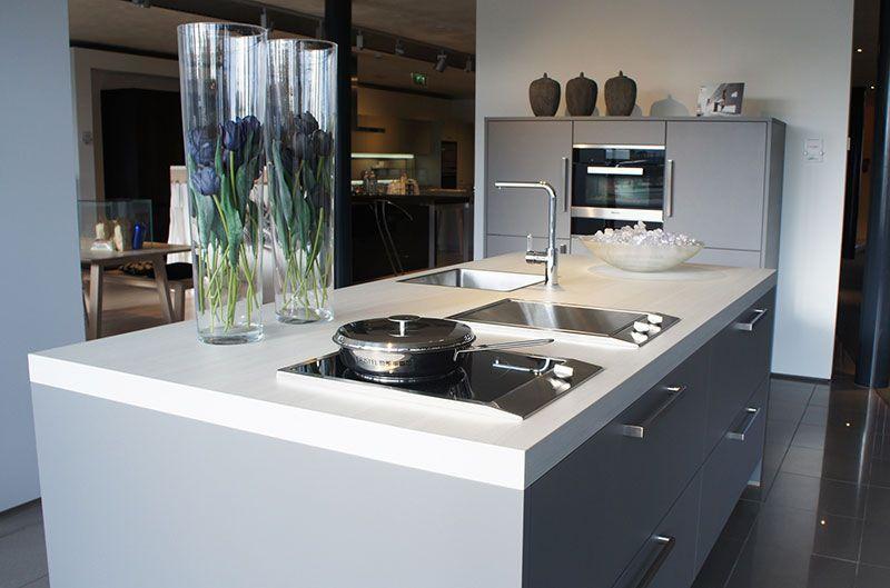 De grootste en voordeligste keukenwinkel van nederland next125 eiland - Model keuken ...