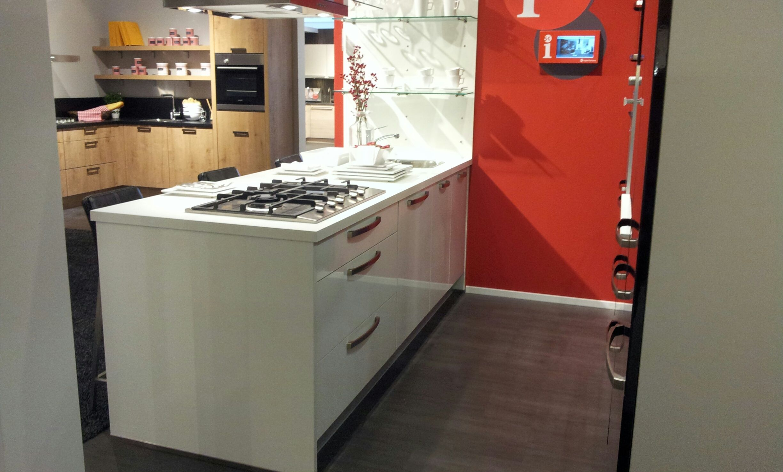 Design Keuken Showroommodel : ... keukenwinkel van Nederland Moderne ...