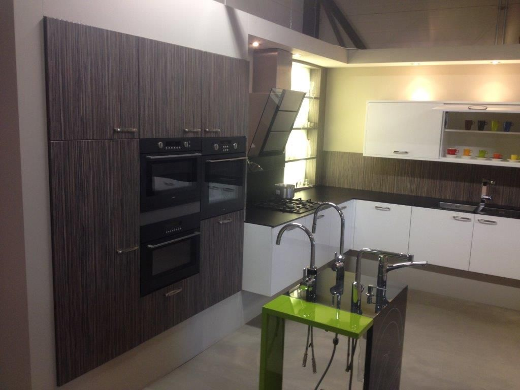 Keuken Met Zithoek : keukenwinkel van Nederland Mooi u keuken met zithoek [53755