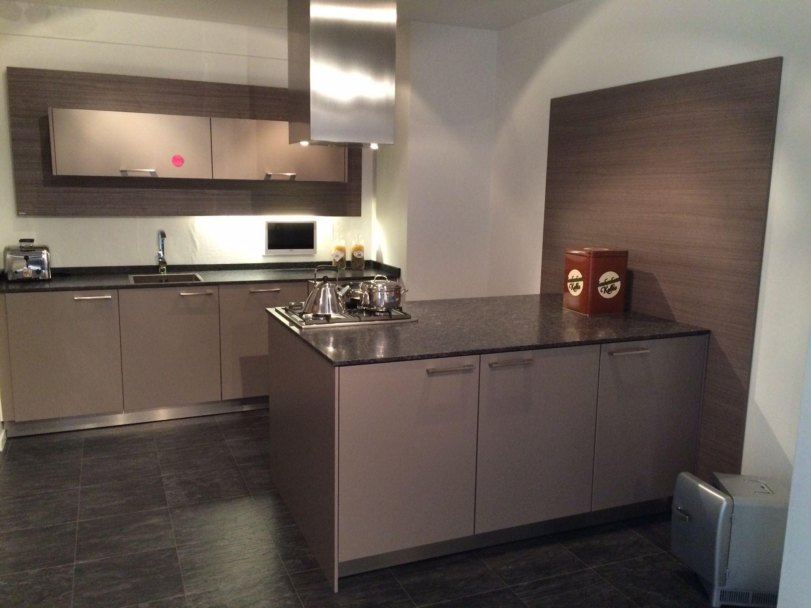 Siematic Keuken Renoveren : keukenwinkel van Nederland exclusieve SieMatic designkeuken [39382