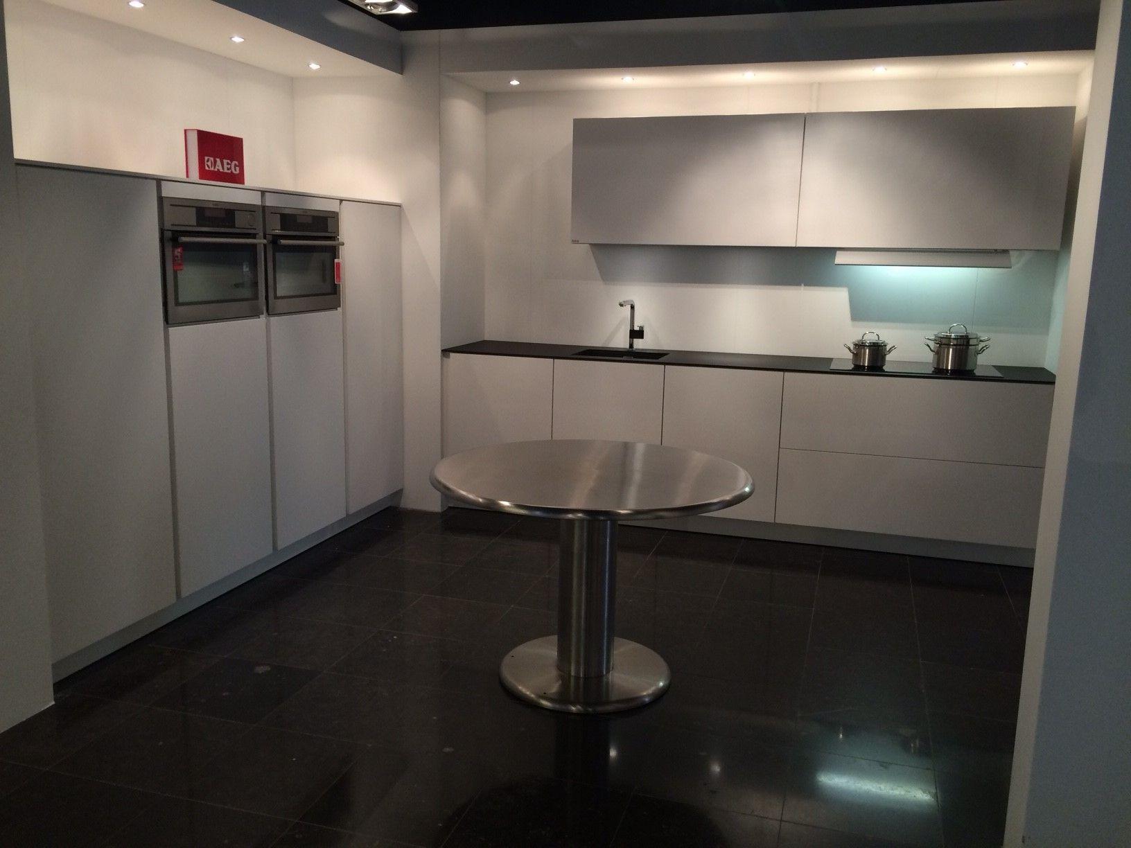 Siematic Keuken Renoveren : keukenwinkel van Nederland SieMatic Greeploos Design S3 [39385